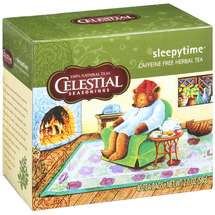 Celestial Seasonings Sleepytime Caffeine Free Herbal Tea