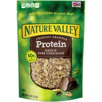 Nature Valley Protein Oats 'n Dark Chocolate Granola
