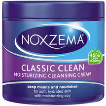 Noxzema Deep Cleansing Cream Plus Moisturizers