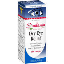 Similasan Healthy Relief Dry Eye Relief Eye Drops Eye Drops