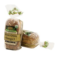 Alpine Valley Breads Organic Multi Grain with Omega-3 Bread