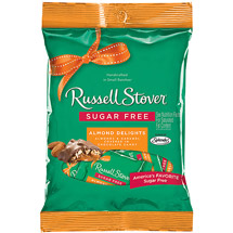 Russell Stover Sugar Free Almond Delights