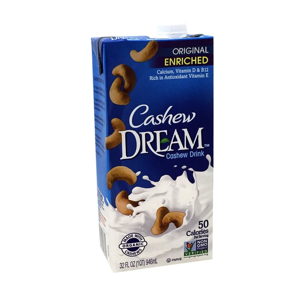Cashew Dream Cashew Drink Original