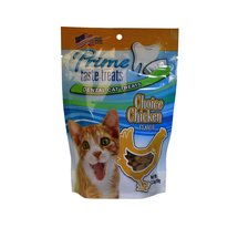 Prime Taste Treats Chicken Dental Cat Treats