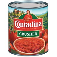 Contadina Crushed in Tomato Puree Tomatoes