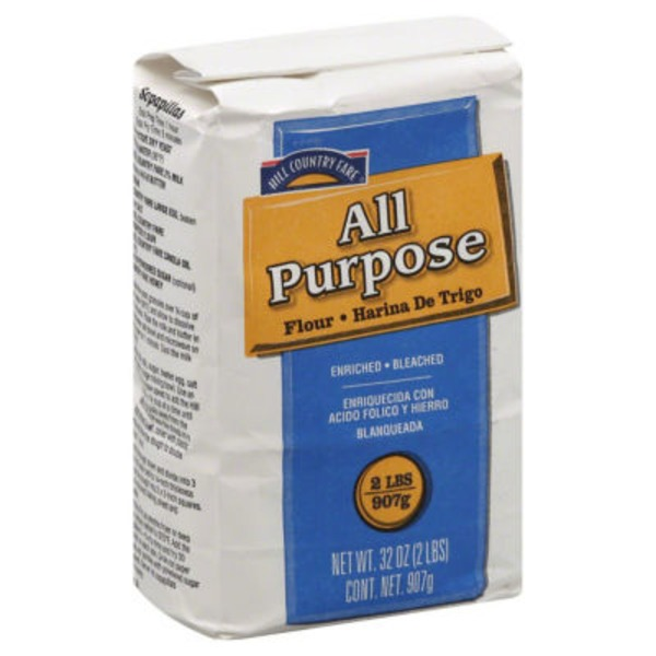 Hill Country Farm All Purpose Flour