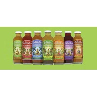 Buddha's Brew Pineapple Super Greens Kombucha