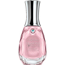 Sally Hansen Diamond Strength No Chip Nail Color Pulled Sugar