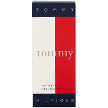Tommy Men .5 oz Tommy Men 3.4 oz