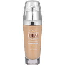 L'Oreal Paris True Match Lumi Healthy Luminous Makeup Nude Beige
