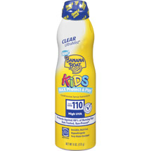 Banana Boat Kids Ultramist Protect & Play SPF 110 Sunscreen