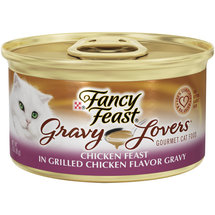 FANCY FEAST GRV LVRS CHKN