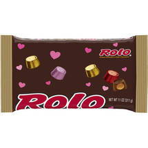 Rolo Caramels Valentine's Milk Chocolate