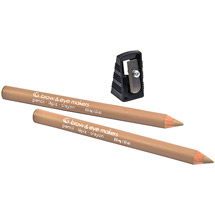 CoverGirl Brow Shaper And Eyeliner Soft Blonde