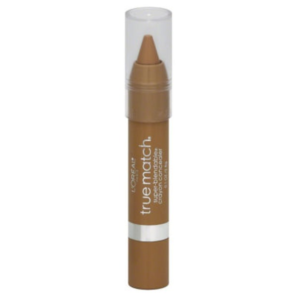 True Match Medium/Deep Warm Crayon Concealer