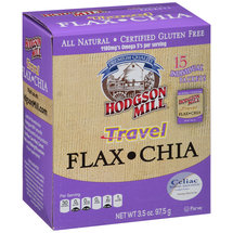 Hodgson Mill Travel Flax Chia