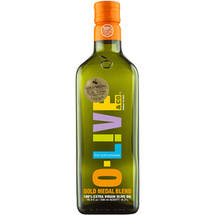 O-Live & Co. Gold Medal Blend 100% Extra Virgin Olive Oil
