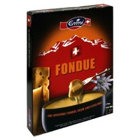 Emmi Fondue Cheese From Switzerland Original