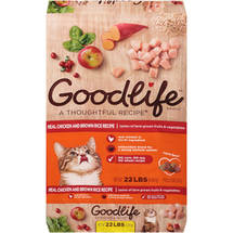 Goodlife Adult Chicken Cat Food