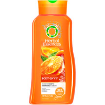 Clairol Herbal Essences Body Envy Volumizing Shampoo