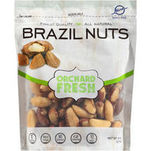 Hines Orchard Fresh Brazil Nuts