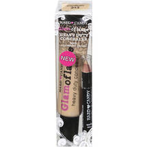 Hard Candy Glamoflauge Heavy Duty Concealer With Concealer Pencil Medium 313
