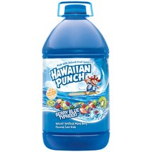 Hawaiian Punch Berry Blue Typhoon Punch