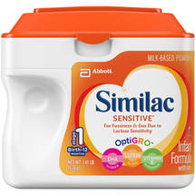 Similac Sensitive 1.45LB Powder