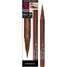 Hard Candy Stroke of Gorgeous Felt Tip Eyeliner Oh Fudge