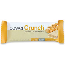 Power Crunch Peanut Butter Creme Protein Energy Bar