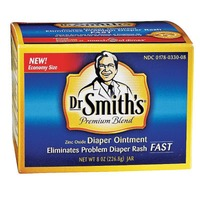 Dr. Smith's Diaper Ointment