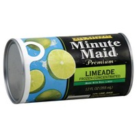 Minute Maid Frozen Concentrate Limeade