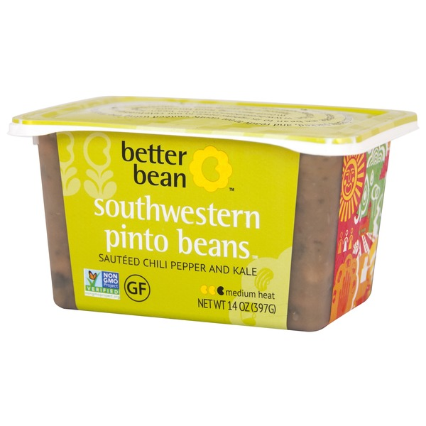 Better Bean Co. Southwestern Pinto Beans