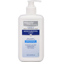 Equate Beauty Moisturizing Lotion