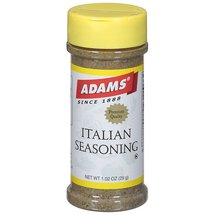 Adams Italian Seasoning Spice