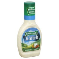 Hidden Valley Original Ranch Dressing, 8 Ounces