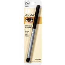 Almay Intense I-Color 003 Eyeliner .009 oz Black Pearl