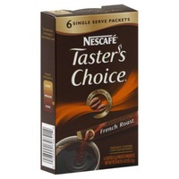 Nescafe Taster's Choice Decaf House Blend Instant Coffee