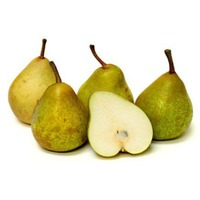 French Butter Pear
