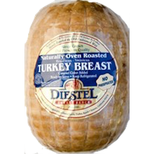 Diestel Oven Roasted Turkey Breast