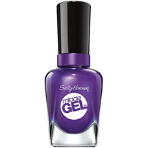 Sally Hansen Miracle Gel Nail Color Purplexed 0.5 fl oz