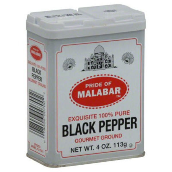 Pride Of Malabar Black Pepper
