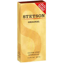 Stetson Original Cologne