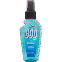 BOD Man Blue Surf Body Spray