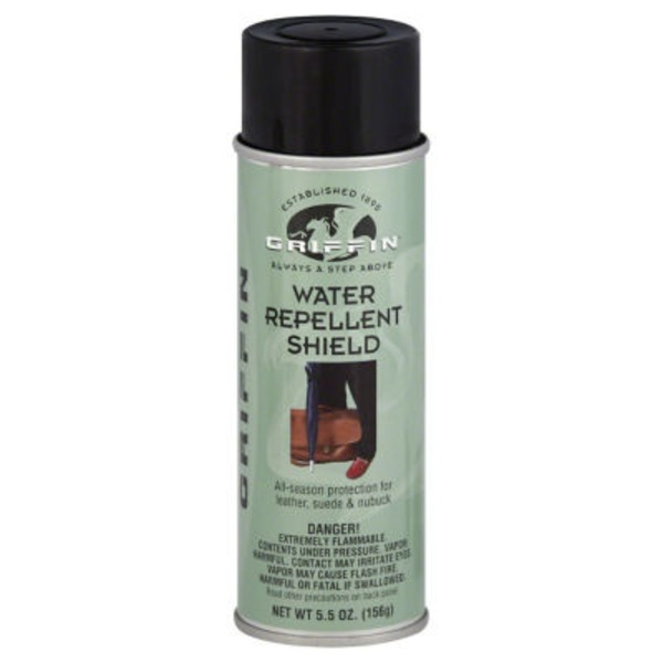 Griffin Water Repellent Shield