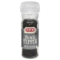 H-E-B Black Pepper