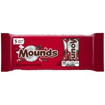 Mounds Dark Chocolate and Coconut