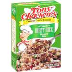 Tony Chachere's Dry Creole Dirty Rice Dinner Mix