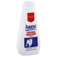 Ammens Original Formula Medicated Powder