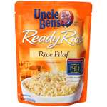 Uncle Bens Rice Pilaf Ready Rice With Orzo Pasta